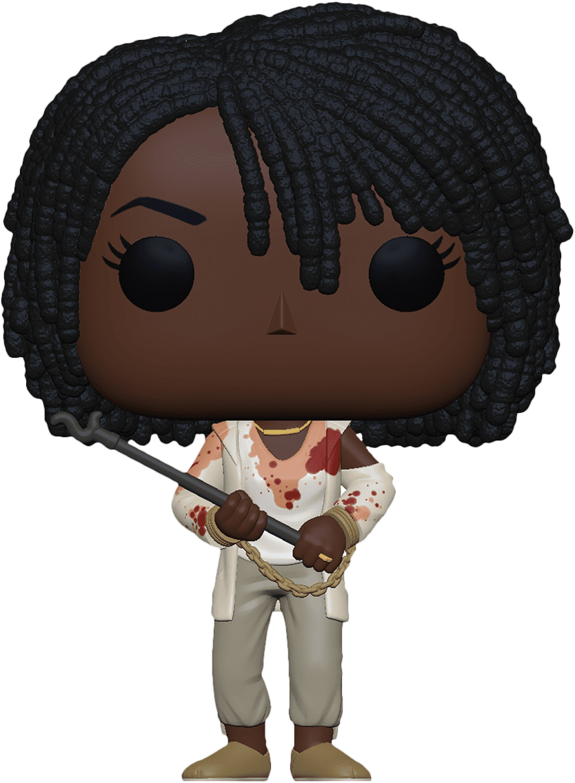 Funko Us - Adelaide with Chains & Fire Poker Pop! Vinyl Figure