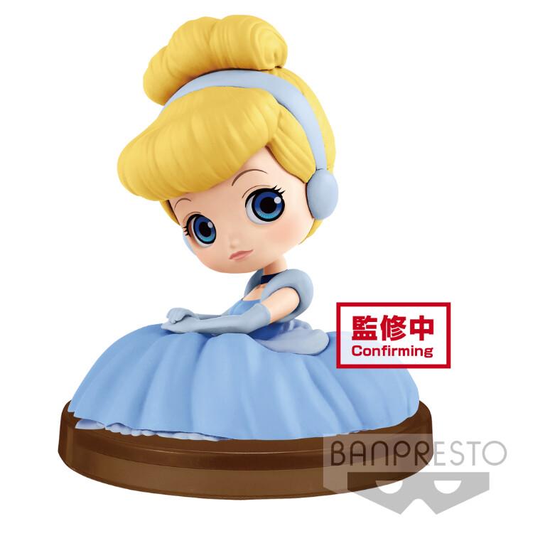 PRE-ORDER Disney Character Q Posket Petit Cinderella