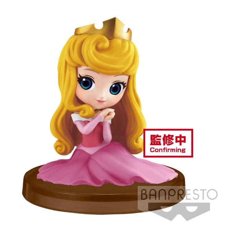 PRE-ORDER Disney Character Q Posket Petit Aurora