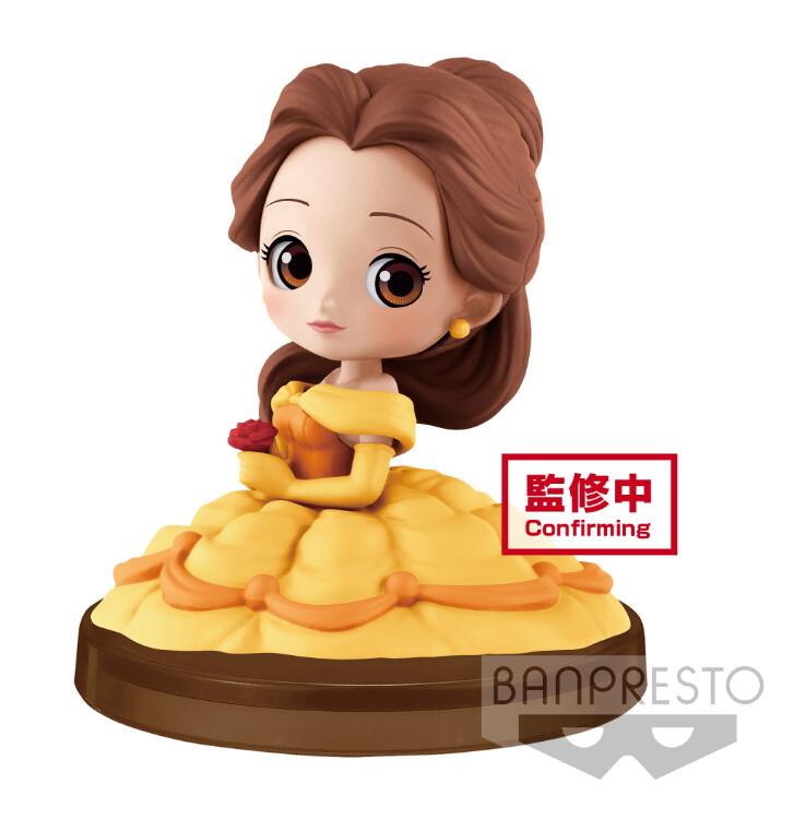 PRE-ORDER Banpresto Disney Character Q Posket Petit Belle