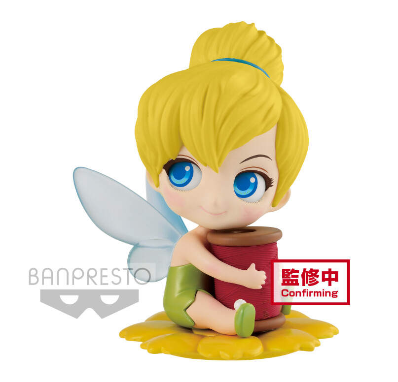 PRE-ORDER Sweetiny Disney Character Tinker Bell Ver. A