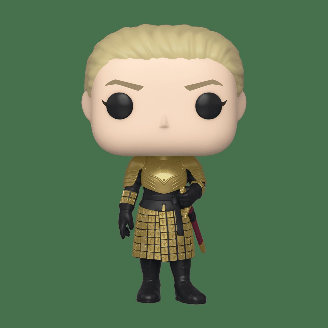 Funko Game of Thrones - Ser Brienne of Tarth Exclusive Pop! Vinyl Figure