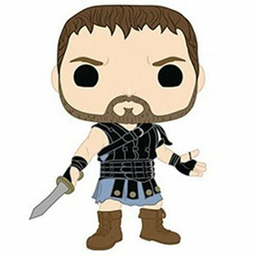 Funko Gladiator Maximus Pop! Vinyl Figure