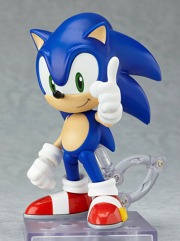 Nendoroid Sonic the Hedgehog(3rd-run)