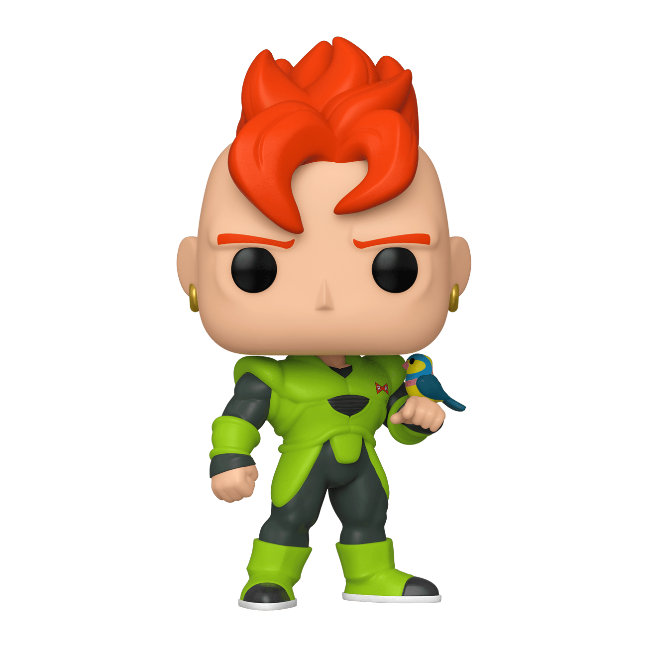 PRE-ORDER Dragon Ball Z Android 16 Pop! Vinyl Figure