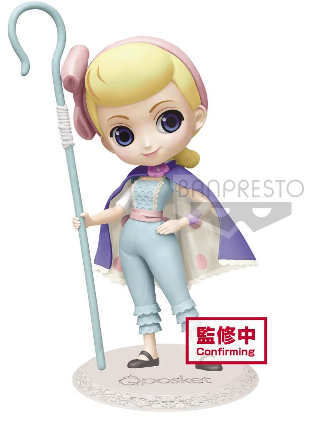 Q Posket Pixar Character Bo Peep Toy Story 4 Ver. B