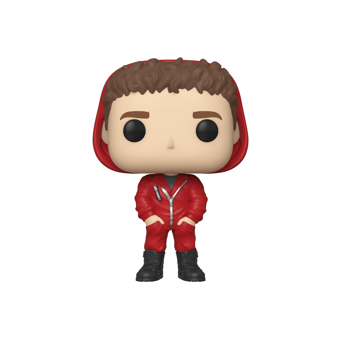 La Casa de Papel! Rio Funko Pop! Figure - 4th Batch