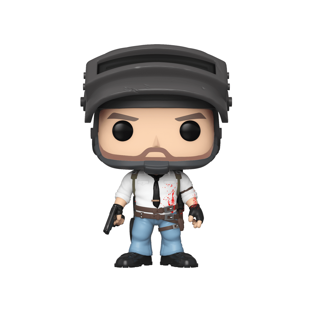 PRE-ORDER  PUBG The Lone Survivor Pop! Vinyl Figure