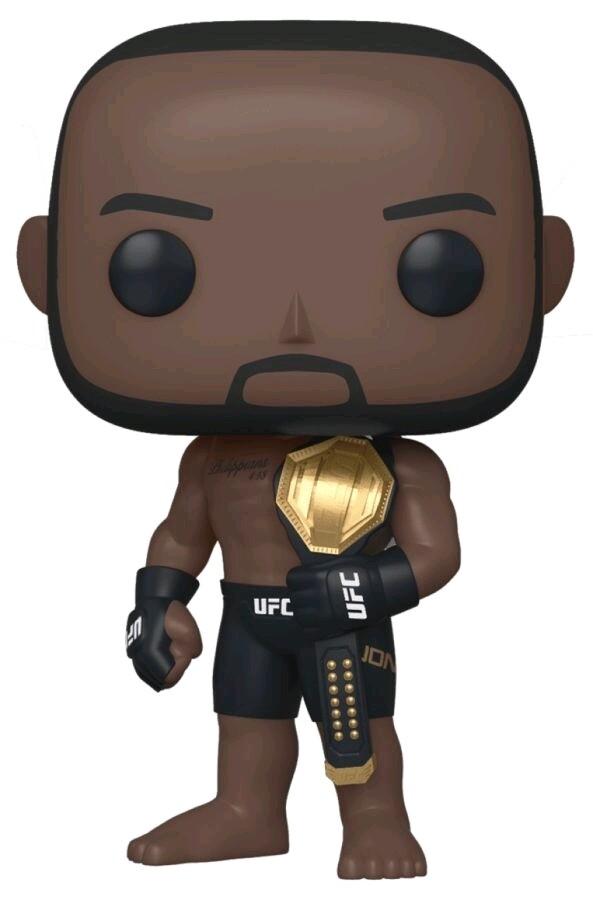 Funko UFC - Jon Jones Pop! Vinyl Figure