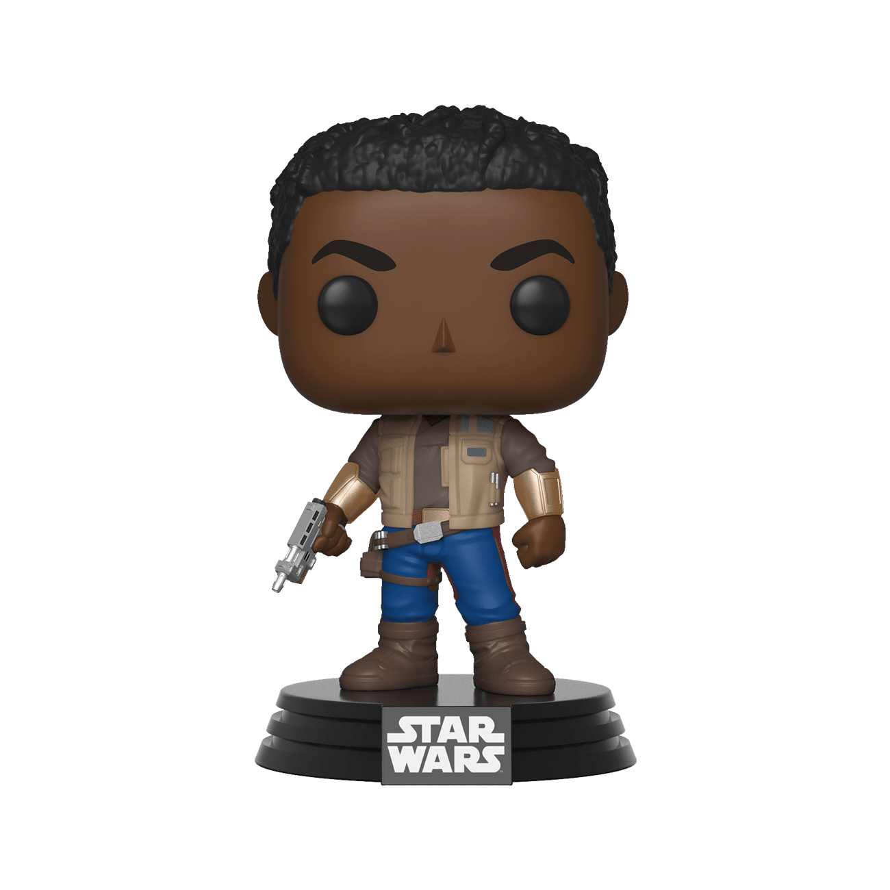 Star Wars: The Rise of Skywalker Finn Pop!  Vinyl Figure