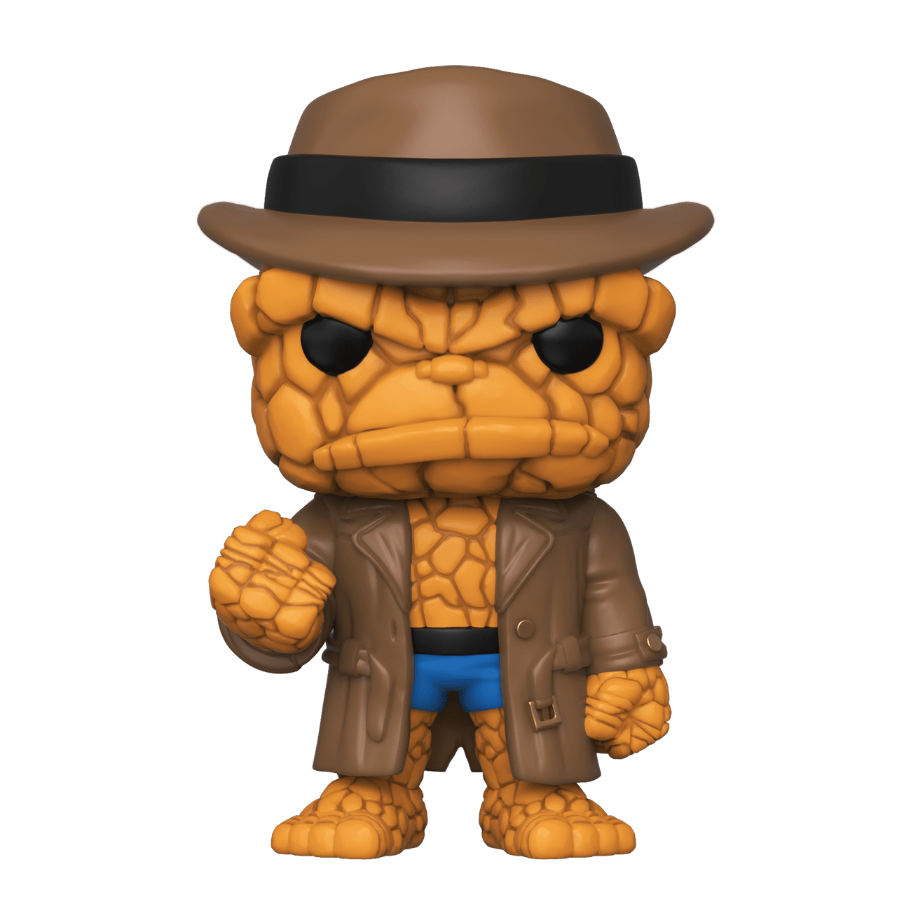 PRE-ORDER Marvel Fantastic The Thing in Disguise Exclusive Pop! Vinyl Figure