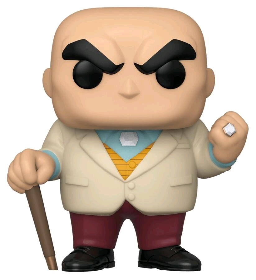 Spider-Man - Kingpin 1st Appearance 80th Anniversary Exclusive Pop! Vinyl