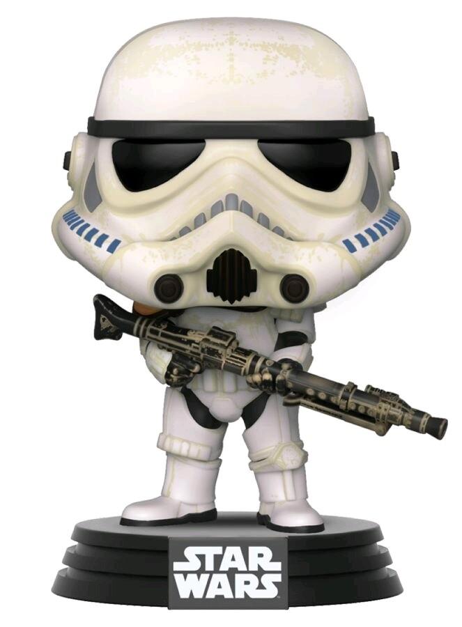 Funko Star Wars - Sandtrooper Fall Convention Exclusive Pop! Vinyl Figure