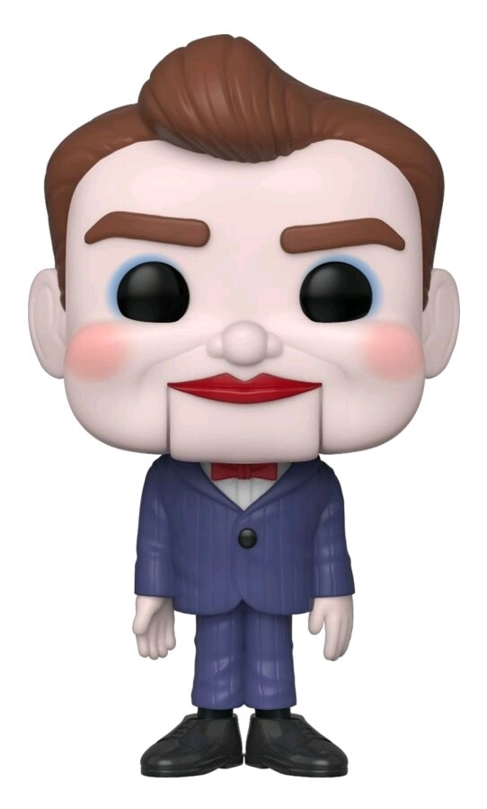 Funko Toy Story 4 - Benson Fall Convention Exclusive 2019 Exclusive Pop! Vinyl Figure