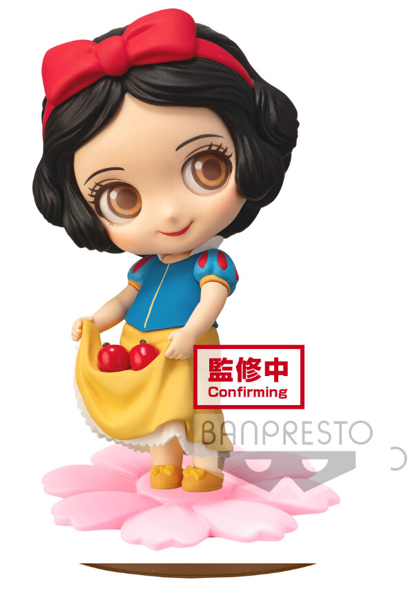 Sweetiny Disney Character Snow White Ver. A