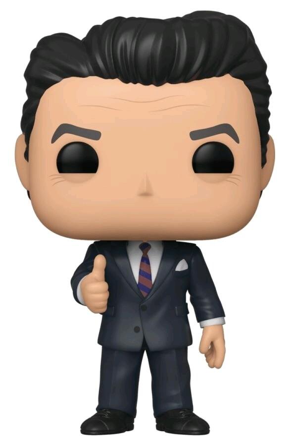 PRE-ORDER Icons - Ronald Reagan Pop! Vinyl Figure