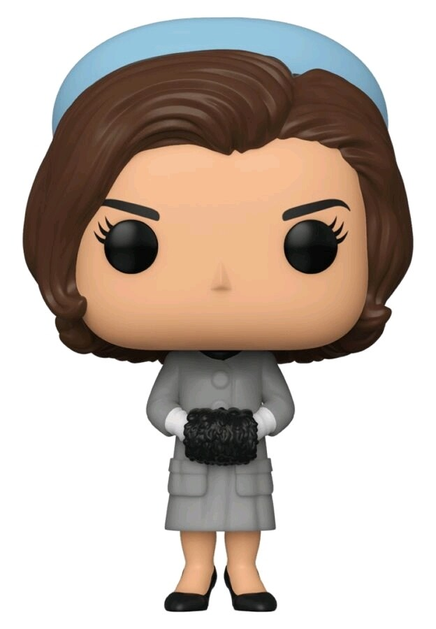 Icons - Jackie Kennedy Pop! Vinyl Figure