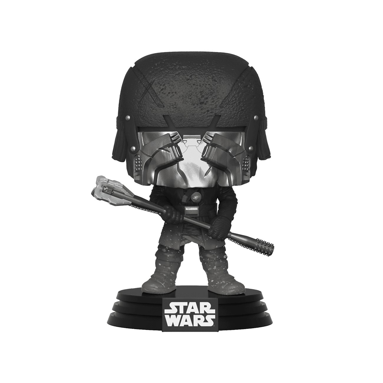 Star Wars: The Rise of Skywalker Knight of Ren Club Exclusive Pop! Vinyl Figure