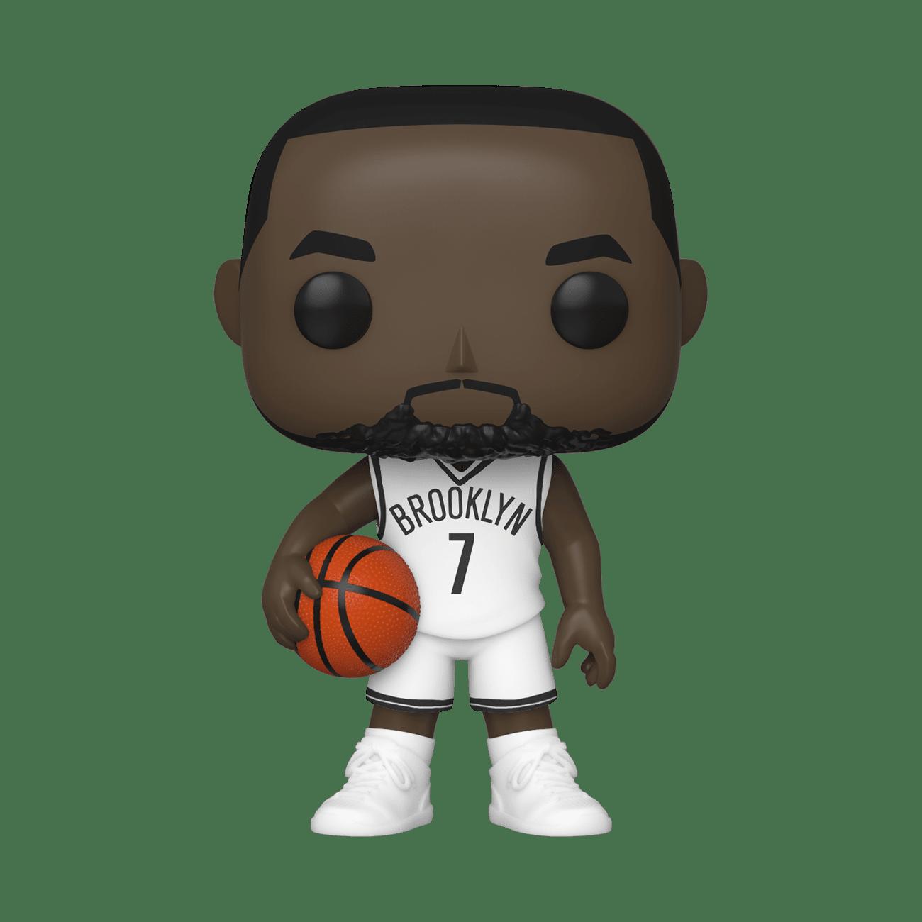 NBA: Nets - Kevin Durant POP! Vinyl Figure