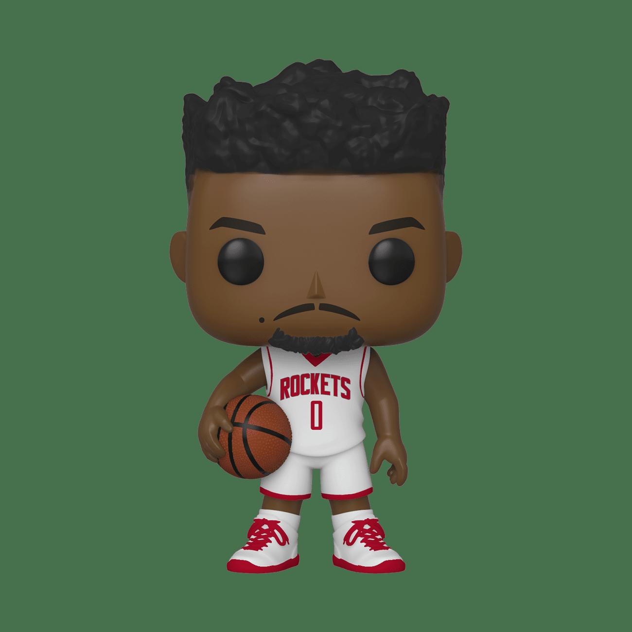 Funko NBA: Rockets Russell Westbrook  POP! Vinyl Figure