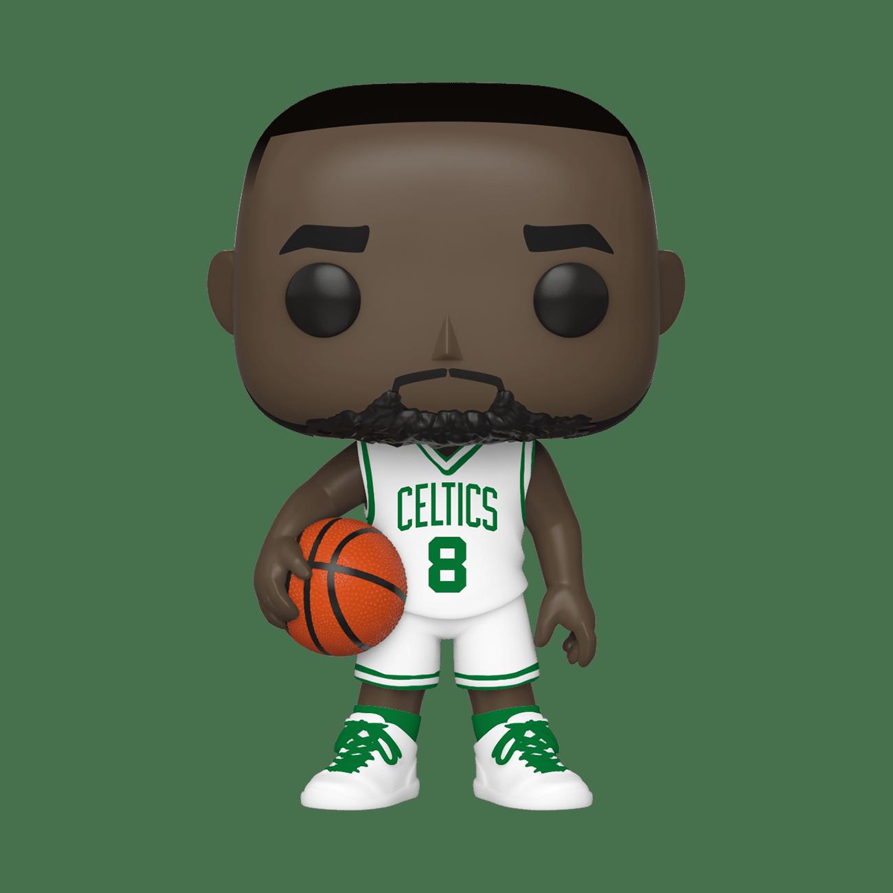 NBA: Celtics Kemba Walker POP! Vinyl Figure