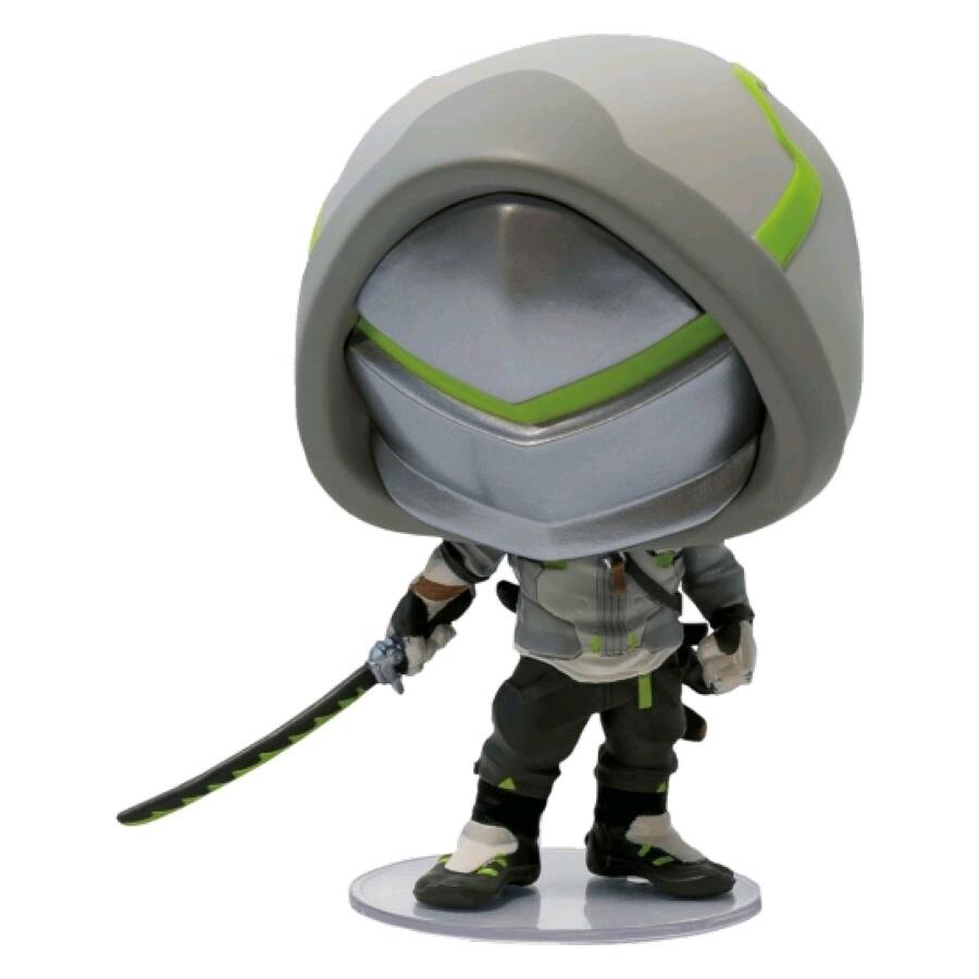 Funko Overwatch - Genji with Sword Pop! Vinyl Figure