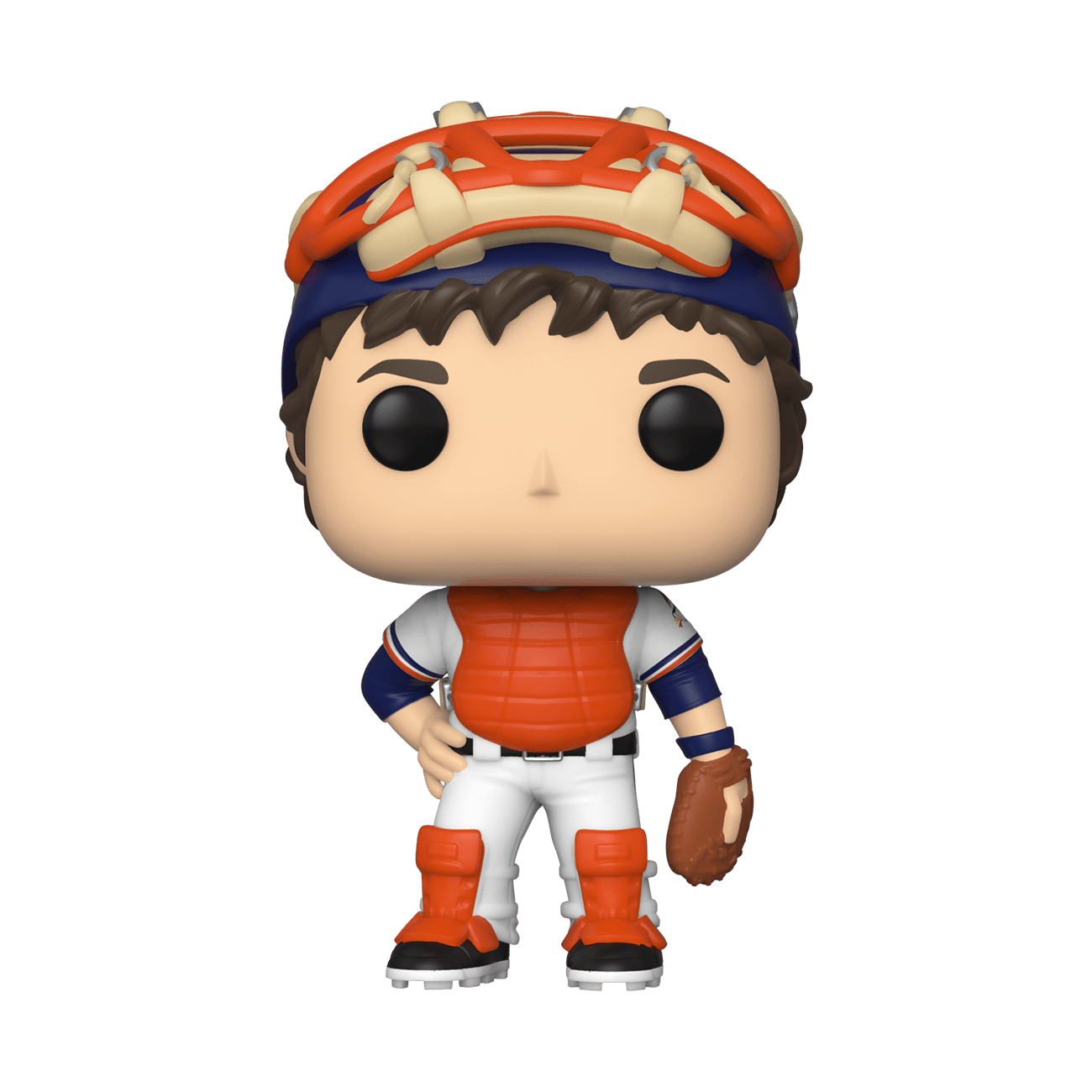 Funko Major League Jake Taylor Pop! Vinyl Figure