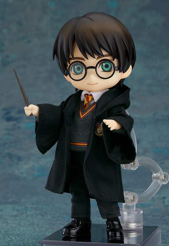 PRE-ORDER Nendoroid Doll Harry Potter