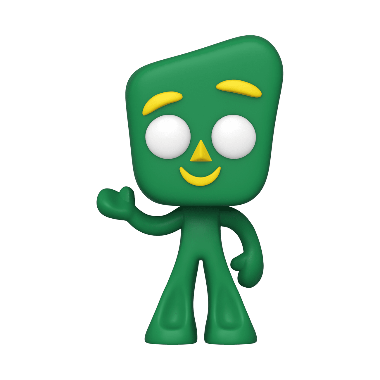 Gumby Pop! Vinyl Figure