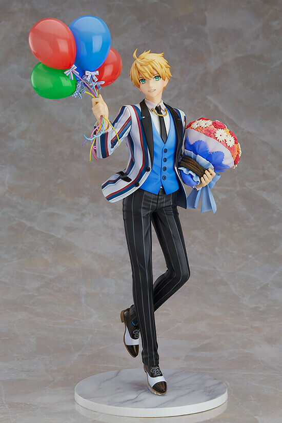 PRE-ORDER Saber/Arthur Pendragon (Prototype): Heroic Spirit Formal Dress Ver.