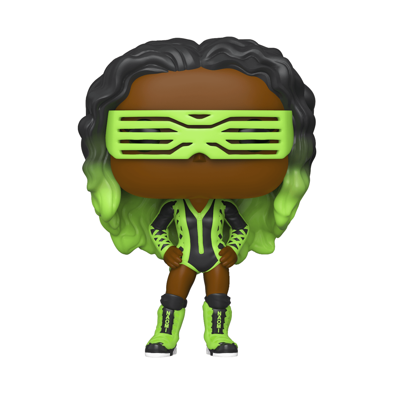 Funko WWE Naomi Pop! Vinyl Figure