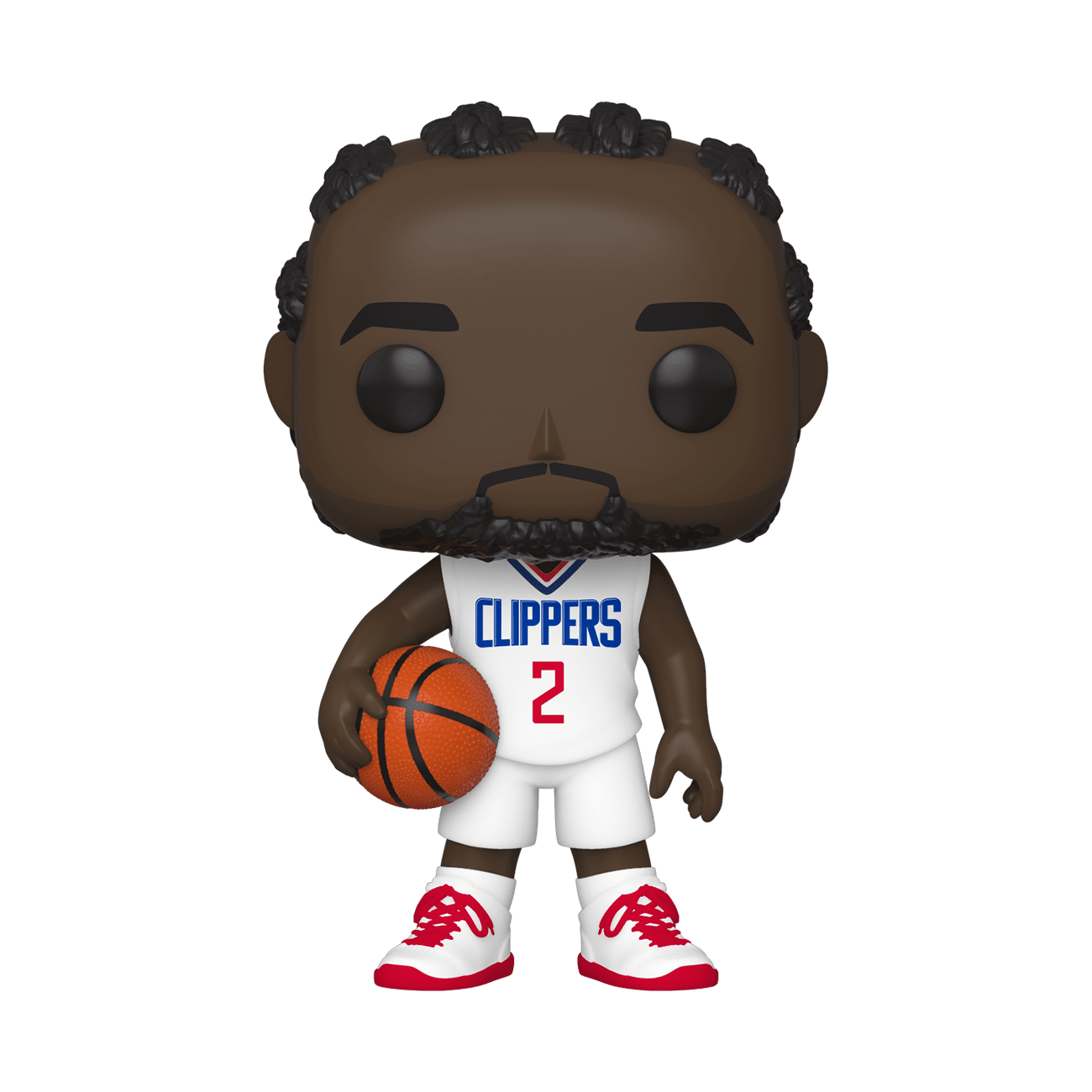 NBA Clippers Kawhi Leonard Pop! Vinyl Figure