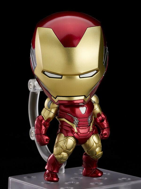 Nendoroid Iron Man Mark 85: Endgame Ver.