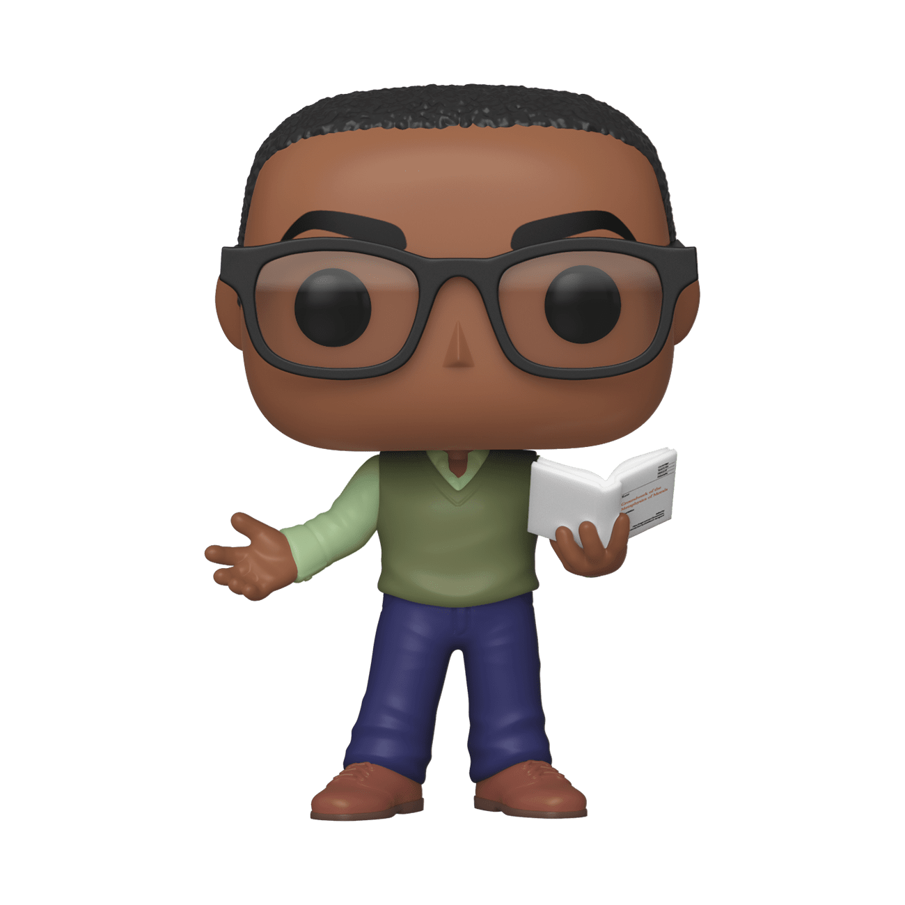 Funko The Good Place - Chidi Anagonye Pop! Vinyl Figure
