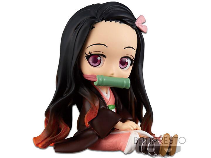 PRE-ORDER Kimetsu No Yaiba Q Posket Petit Vol. 1 Nezuko