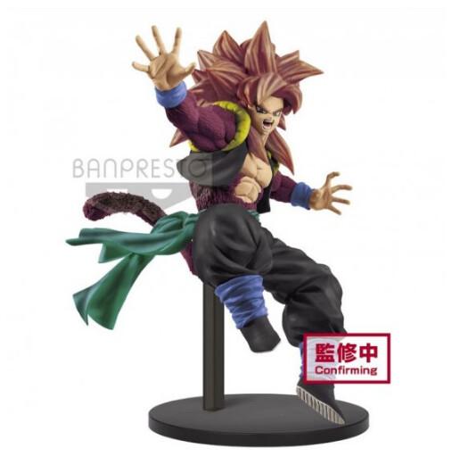 SUPER DB HEROES 9TH Anniv SSJ4 GOGETA:XENO-