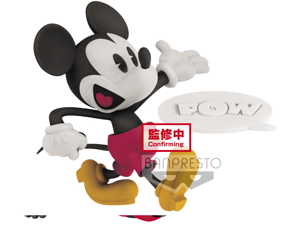 DISNEY CHARACTERS MICKEY SHORTS COLLECTION VOL.1(A:MICKEY MOUSE)