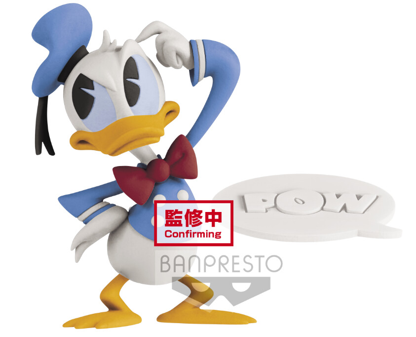 DISNEY CHARACTERS MICKEY SHORTS COLLECTION VOL.1(C:DONALD DUCK)