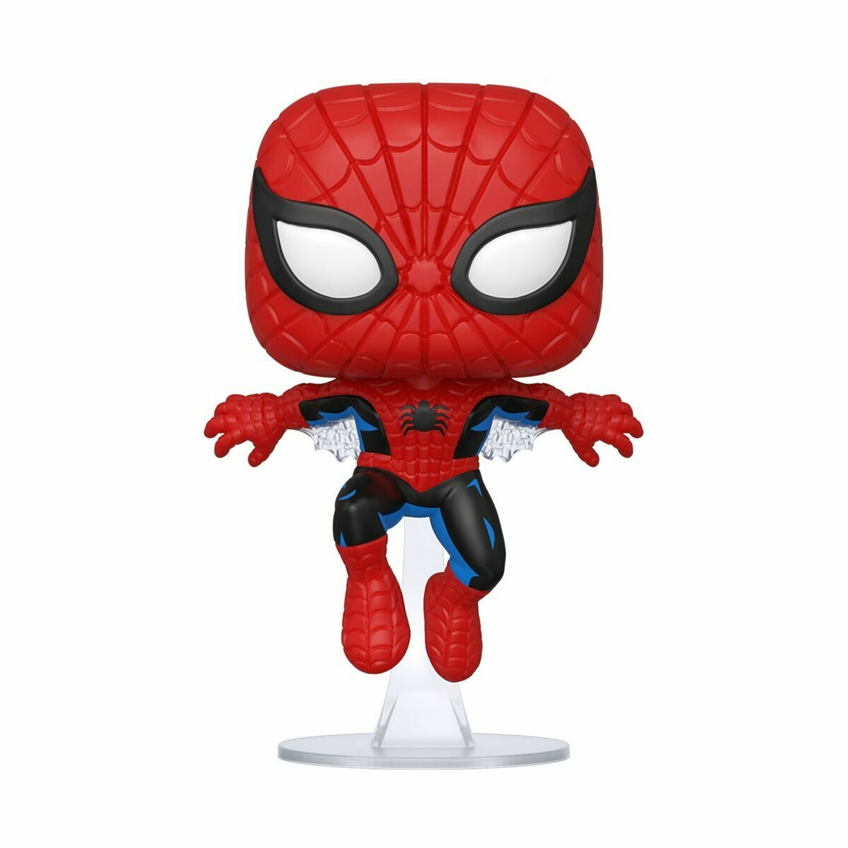 Funko Marvel 80th First Appearance Spider-Man Pop! Vinyl Figure
