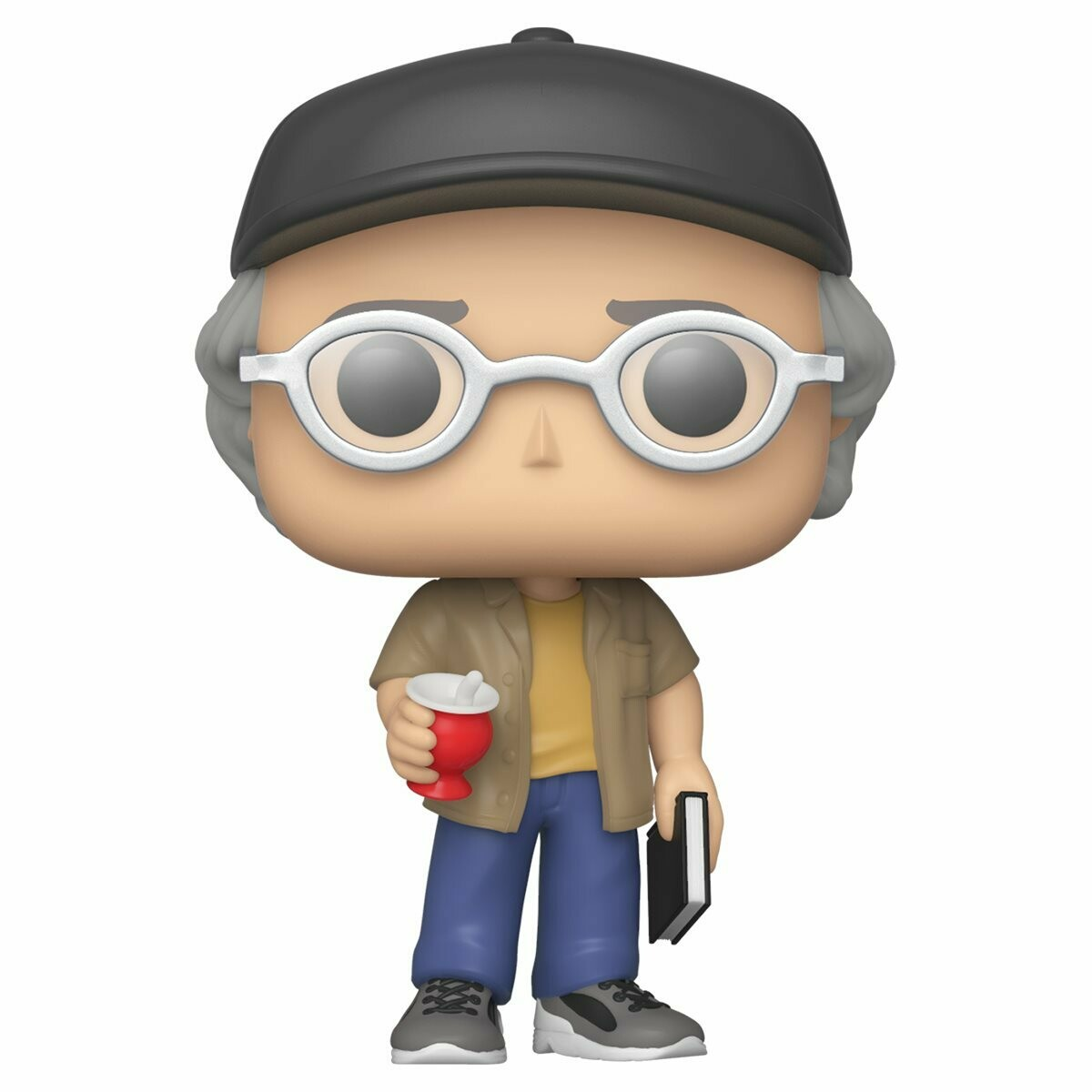 Funko It 2 Shopkeeper (Stephen King) Pop! Vinyl Figure