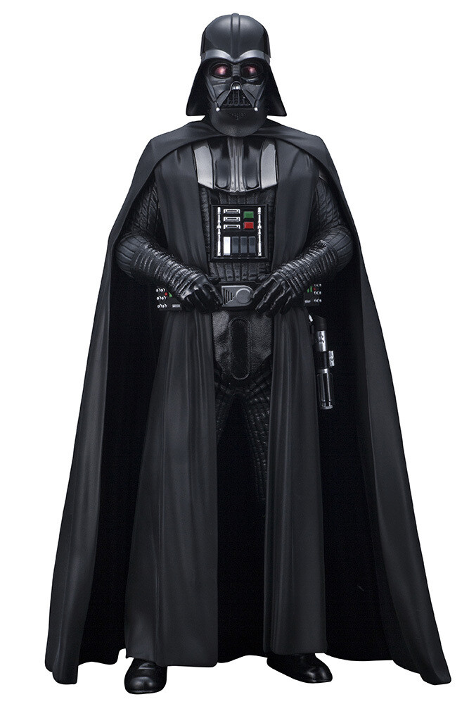 Kotobukiya STAR WARS DARTH VADER A NEW HOPE Ver.  ARTFX (Reproduction)