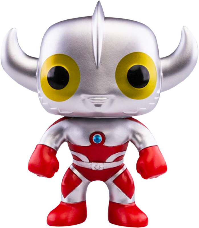 Ultraman - Father of Ultra Pop! Vinyl Figure
