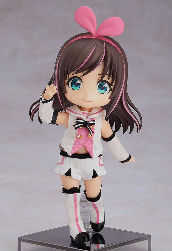 PRE-ORDER Nendoroid Doll Kizuna AI