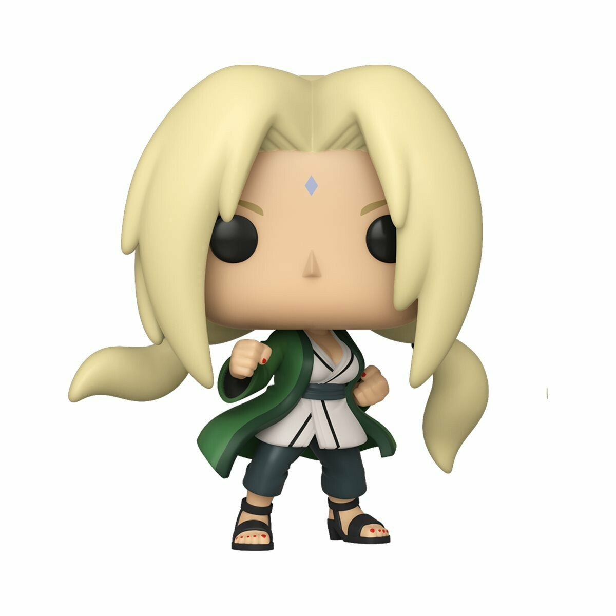 Naruto Lady Tsunade Pop! Vinyl Figure (2nd Batch)