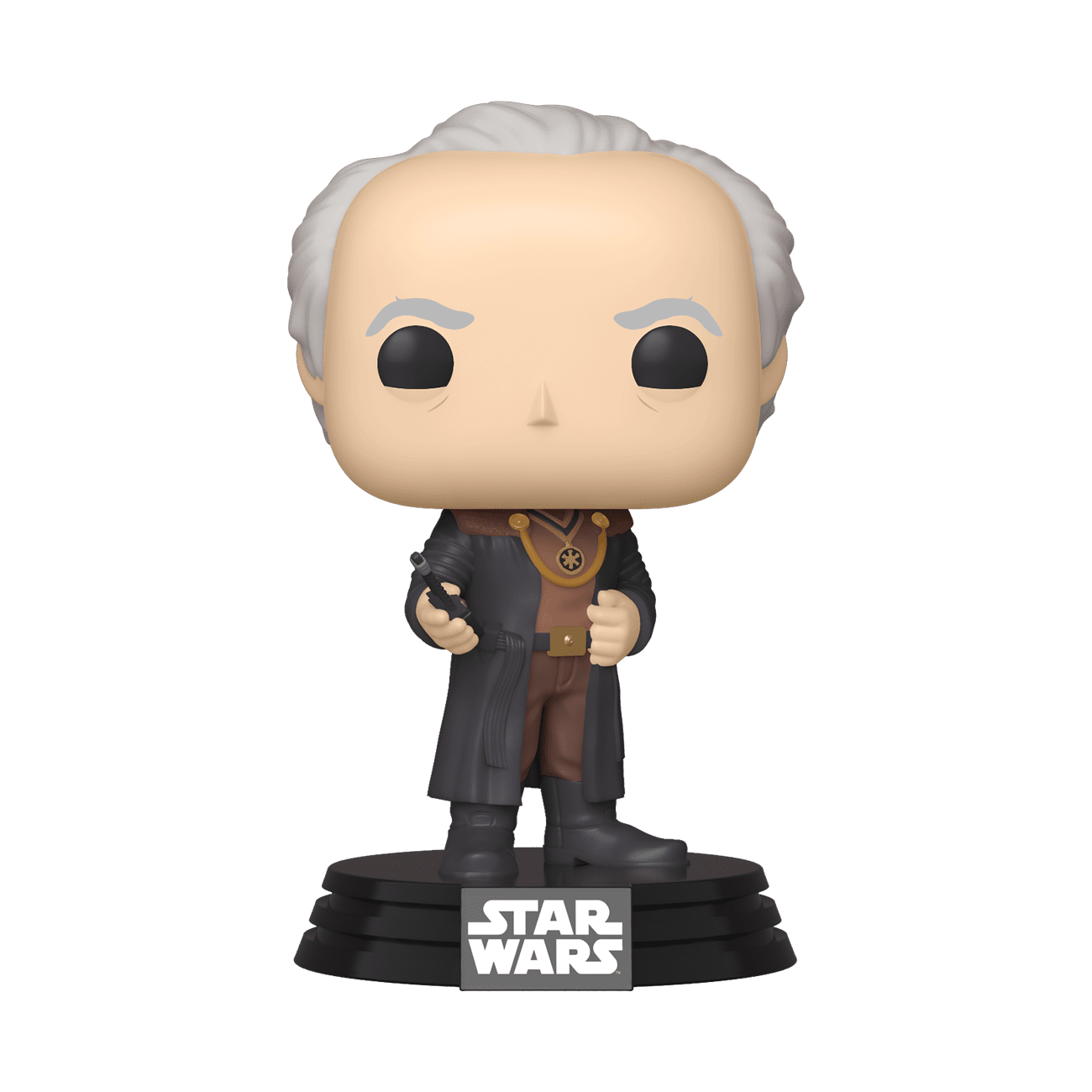 Star Wars: The Mandalorian The Client Pop! Vinyl Figure