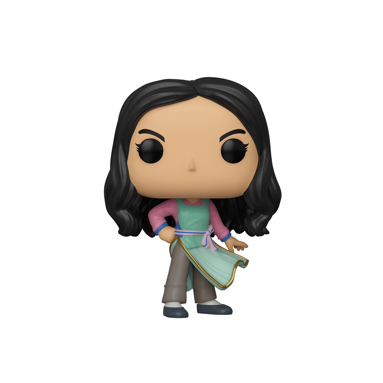 Mulan Live Action Villager Pop! Vinyl Figure
