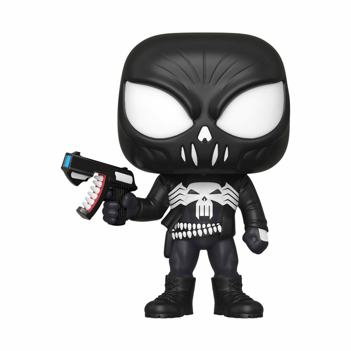 Marvel Venomized Punisher Pop! Vinyl Figure