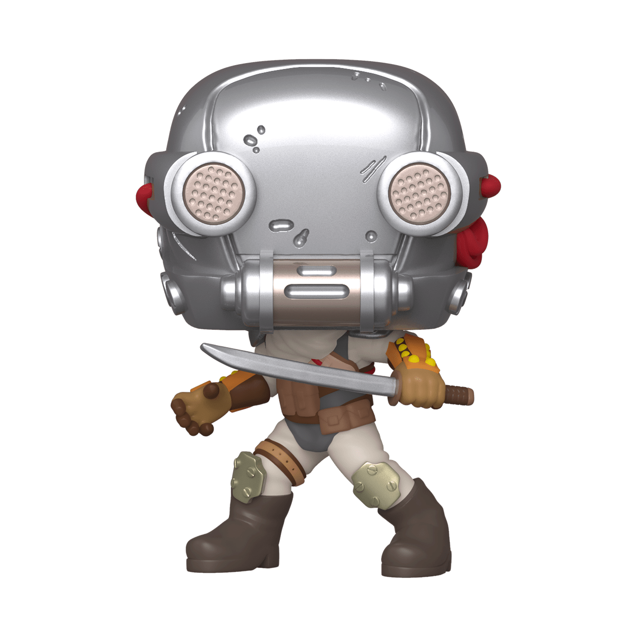 Rage 2 Immortal Shrouded Pop! Vinyl Figure