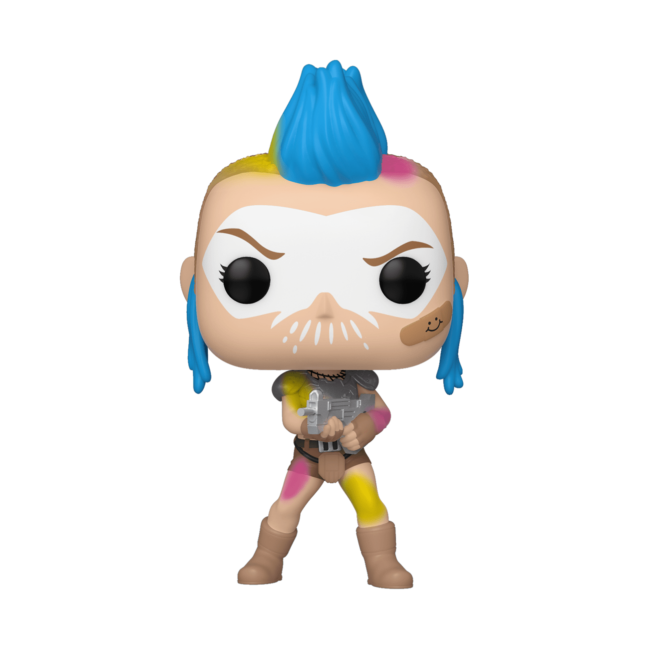 Rage 2 Mohawk Girl Pop! Vinyl Figure