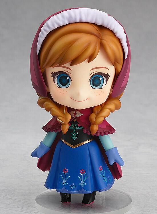 PRE-ORDER Nendoroid Anna